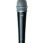 Shure BETA57A