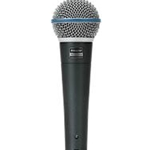 Shure BETA58A