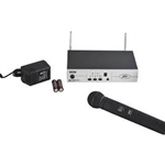 03011510 Peavey PV 16 CHANNEL UHF