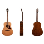Seagull 046393 S6 Cedar Original with Quantum I