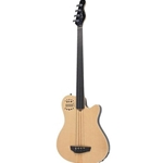 Godin 033645 A4 ULTRA Natural SG Fretless EN SA