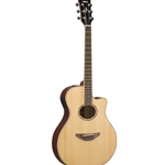 APX600 NT Yamaha APX600 NA