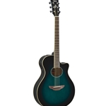 Yamaha APX600 OBB