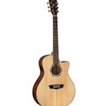 WLO10SCE-O-U Washburn WLO10SCE-O