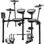 Roland TD-1DMK V-Drum with Dual Mesh Heads