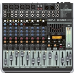Behringer QX1222USB 16-Input 2/2-Bus Mixer