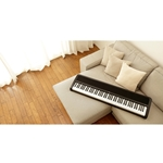 B2BK Korg B2 Digital Piano - Black