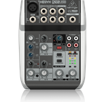 Behringer Q502USB