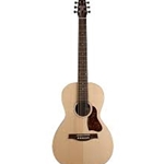 046522 Seagull Entourage Grand Natural Acoustic Electric with Bag
