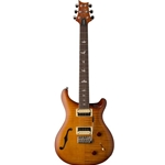 PRSSECUSTOM22SEMI PRS SE Custom 22 Semi-Hollowbody Hollow Body Electric Guitar (consignment / used) with gig bag