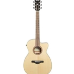 Ibanez ACFS300CEOPS - Artwood Fingerstlye Grand Concert Acoustic Electric Guitar - Open Pore Semi-Gloss