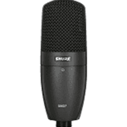 PGA27-LC Shure PGA-27