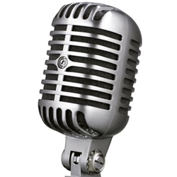 Shure 55SH