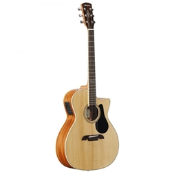 Alvarez AG60CE