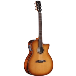 Alvarez  Artist Elite AGE95CESHB