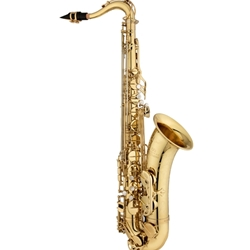 ETS640-GL Eastman Professional Tenor Sax, Gold Lacquer